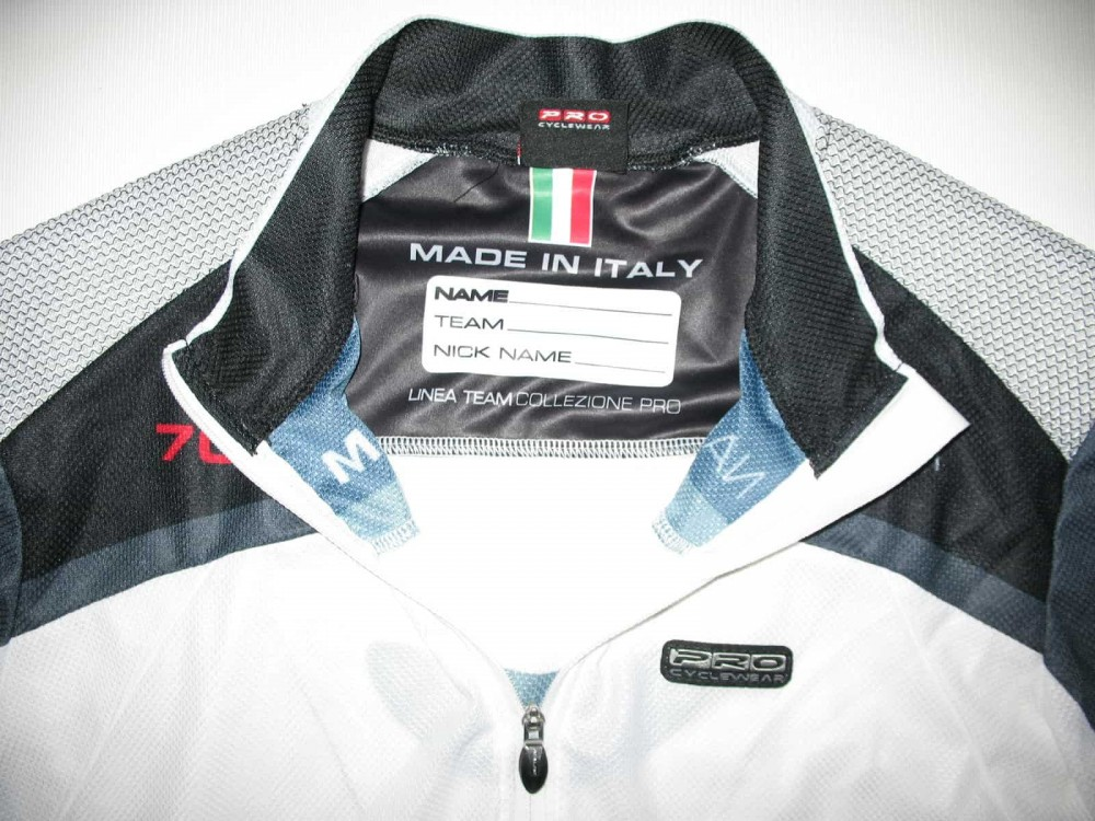 Веломайка NALINI pro 70  cycling jersey (размер XL) - 2