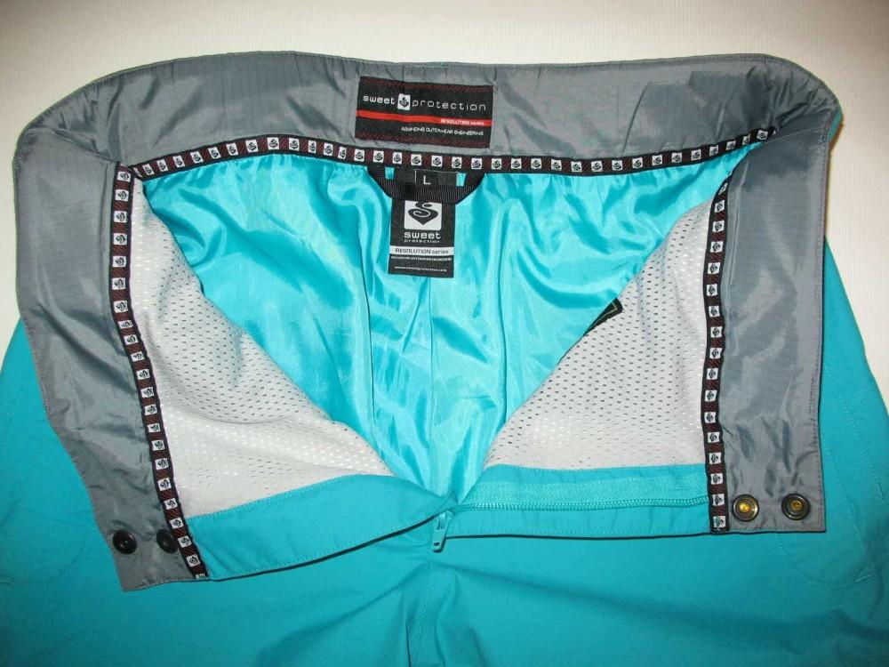 Штаны SWEET PROTECTION resolution GTX pants (размер L) - 8