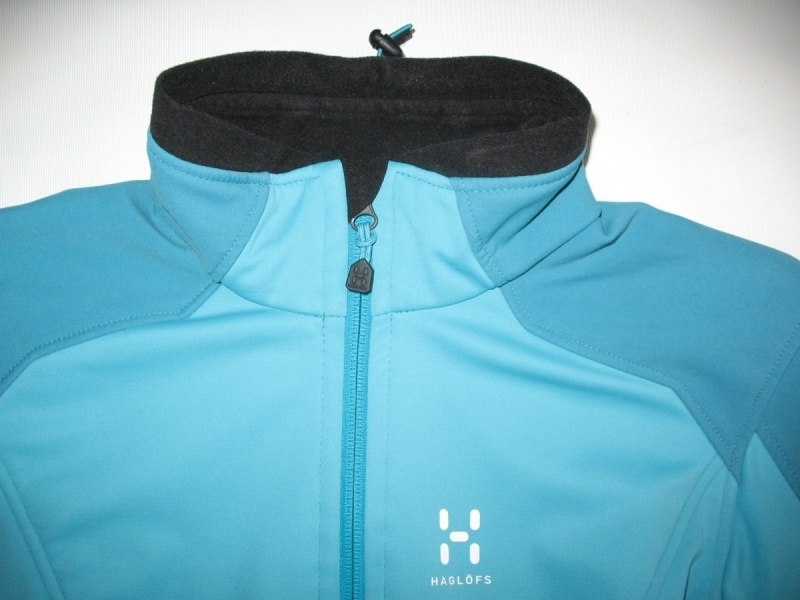 Куртка HAGLÖFS Massif Q Jacket lady (размер M) - 5