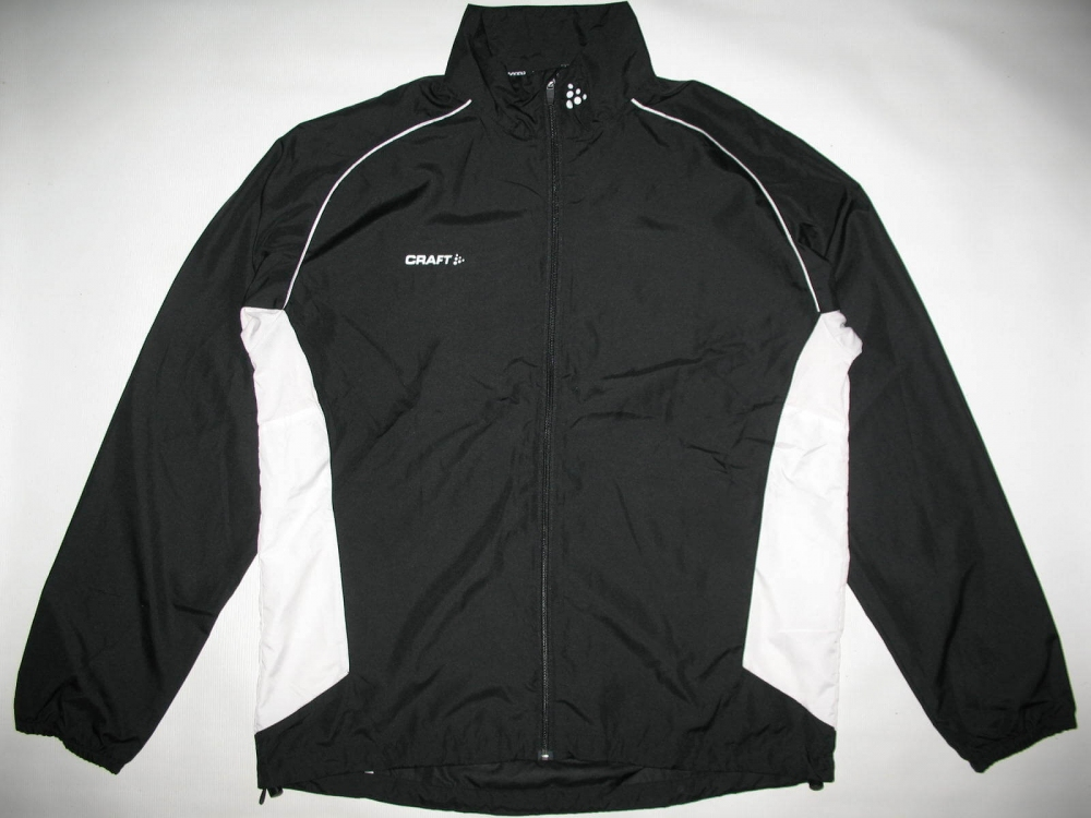 Куртка CRAFT Windbreaker T&F jacket (размер XL) - 1
