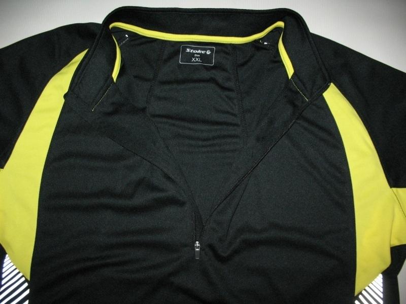 Футболка STOKE jersey (размер XXL) - 2