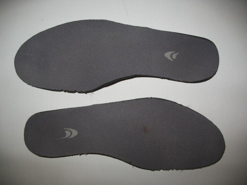 Кроссовки SALOMON ellipse lady  (размер US 8/UK6, 5/EU40(250mm)) - 12