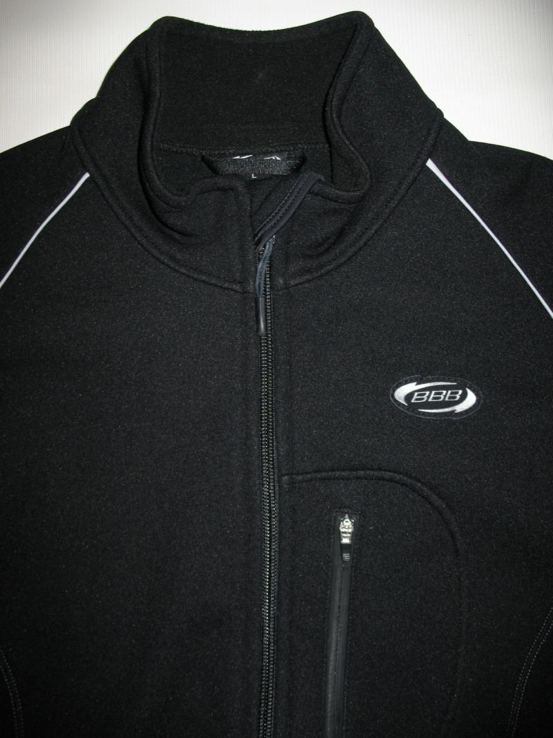 Куртка BBB windtex bike jacket (размер L/M) - 2
