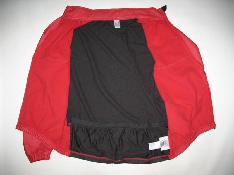 Куртка BTWIN bike jacket (размер XXL) - 4