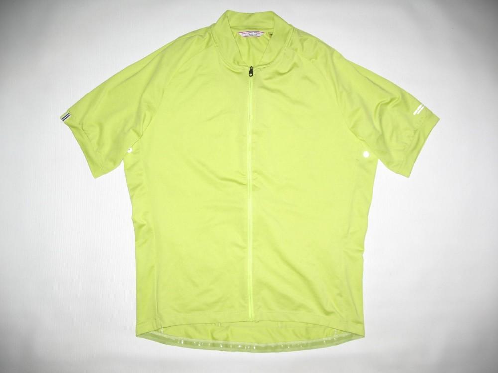 Веломайка GIRO ride LT ss jersey (размер L) - 4