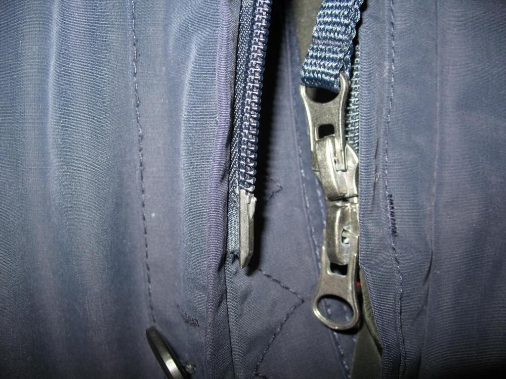 Куртка GANT   Beecher Down Parka  (размер XXL) - 8