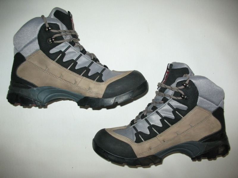 Ботинки RAICHLE fusion mid xcr   (размер US 9/UK8/EU42(на стопу до 270 mm)) - 6