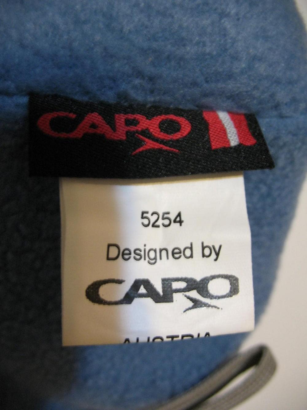 Шапка CAPO winter hat lady (размер 52/54 см) - 4