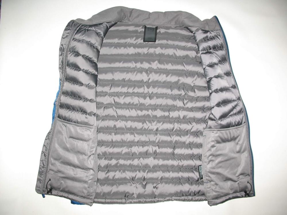 Жилет BURTON ak bk down vest  (размер L) - 8