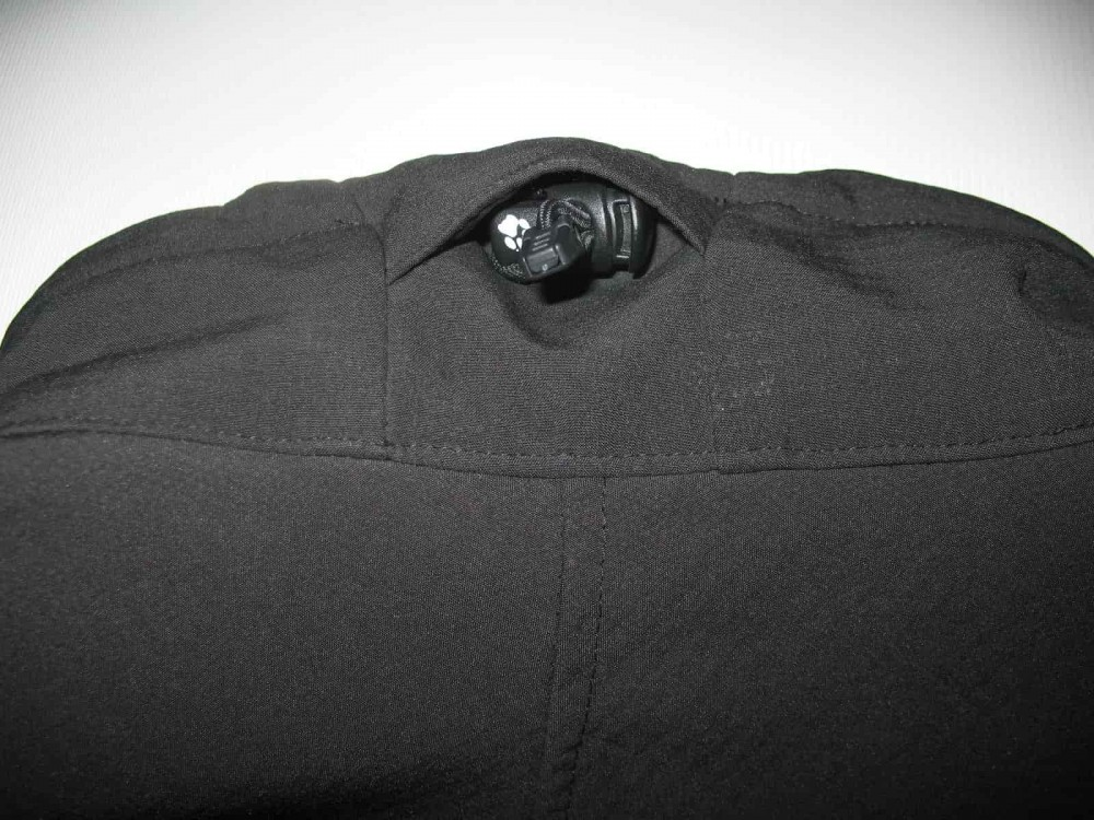Куртка JACK WOLFSKIN nanuk jacket (размер L/XL) - 5