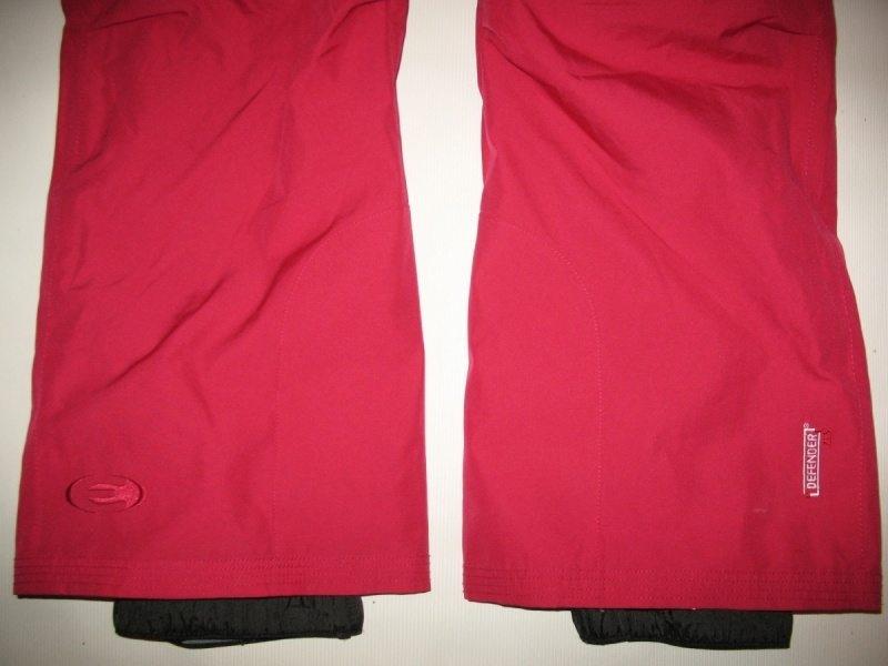 Штаны EIDER La Molina ski/board pants lady (размер 38/M) - 11