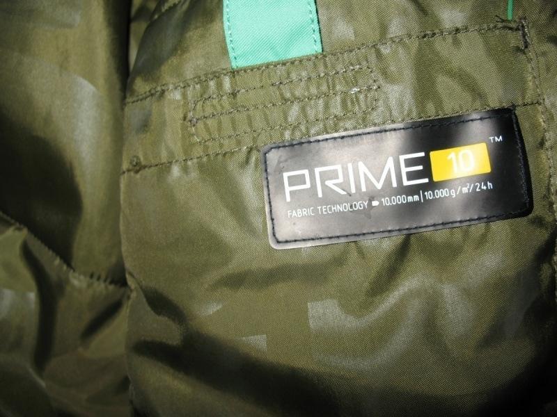 Куртка ORAGE 10/10 lady/kids   (размер  XS/S  (на рост+-160см)) - 8