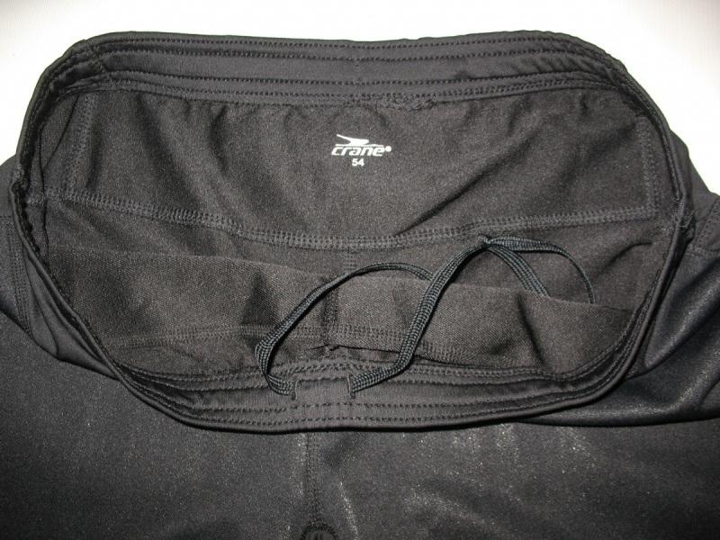 Штаны CRANE run/bike pants (размер 54/XL) - 2