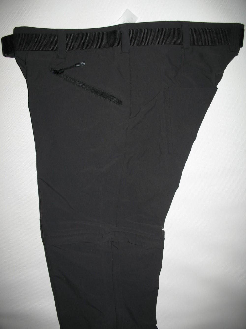Штаны SCHOFFEL cartagena outdoor pants lady (размер 38-М) - 9