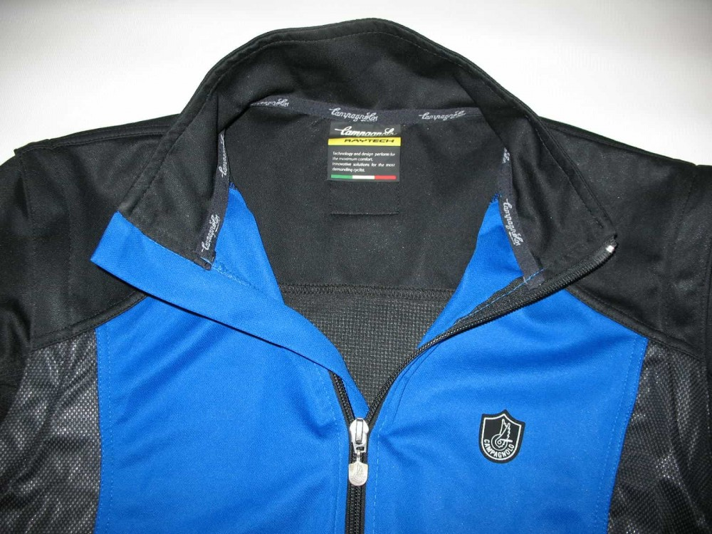 Куртка CAMPAGNOLO raytech cycling jacket (размер M) - 2