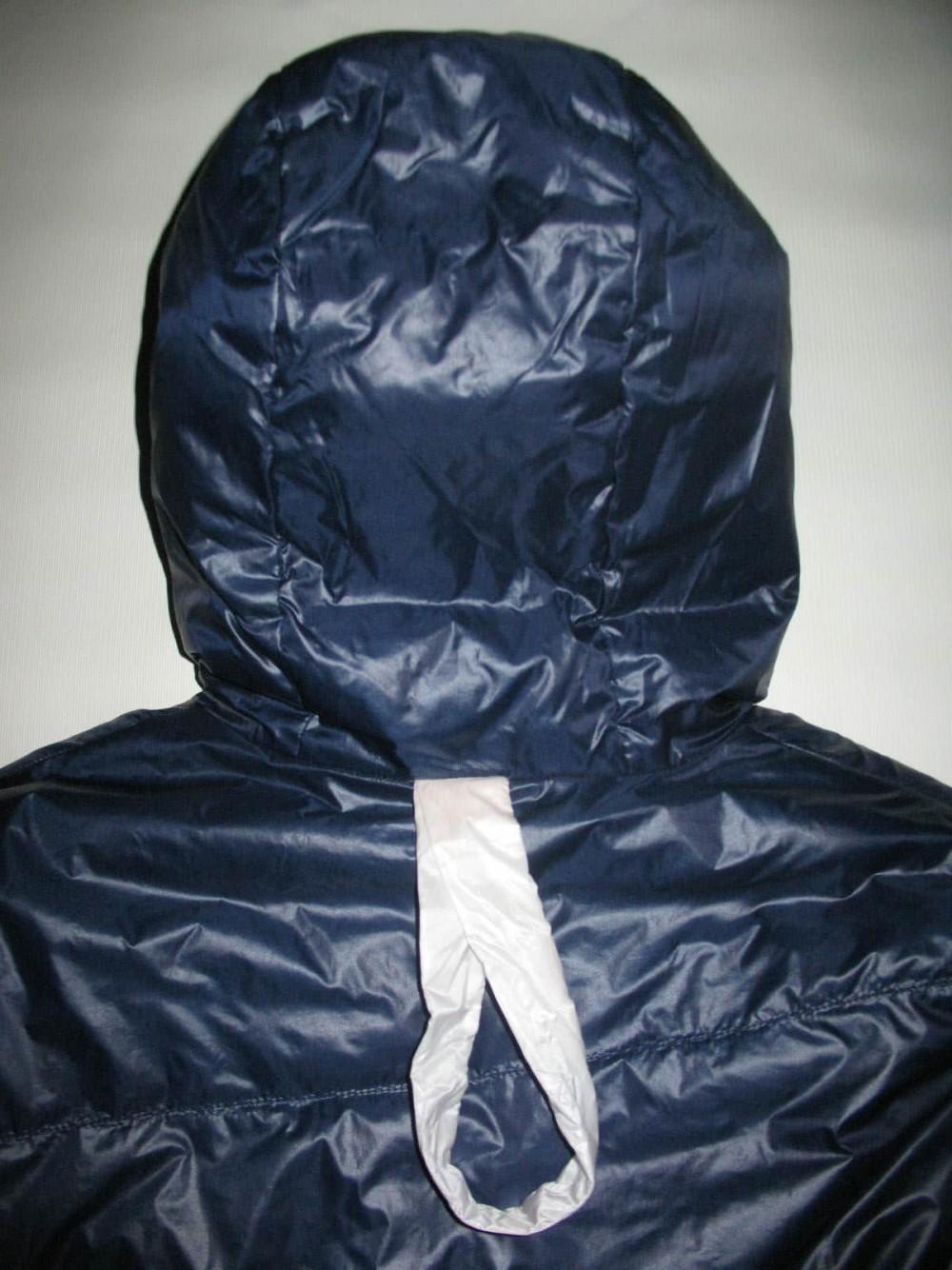 Куртка KJUS spin down jacket (размер XL) - 9