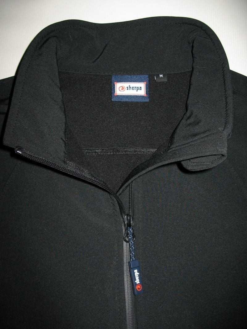 Жилет SHERPAoutdoor softshell lady  (размер M) - 1