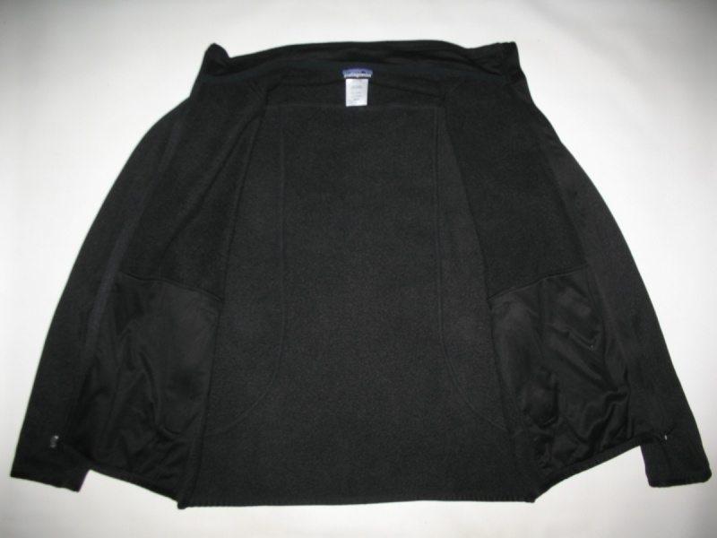 Куртка PATAGONIA Better Sweater Jacket (размер L/XL) - 7