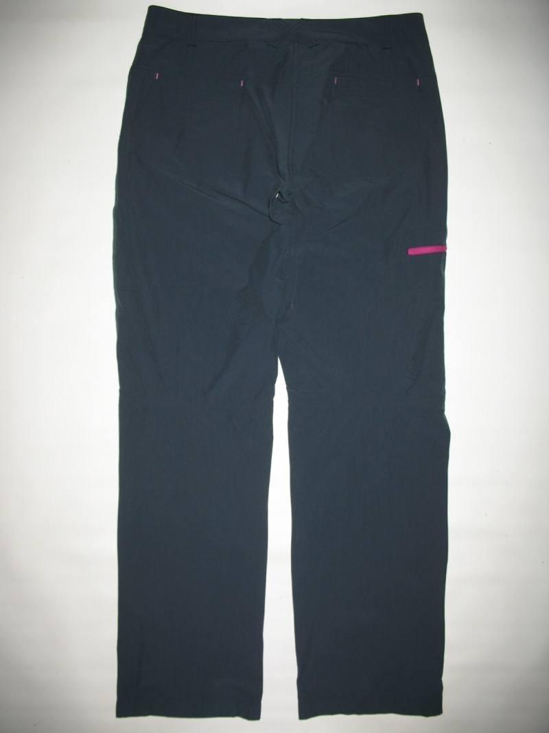 Штаны RAB Helix Cargo Pants lady (размер 38-S) - 3