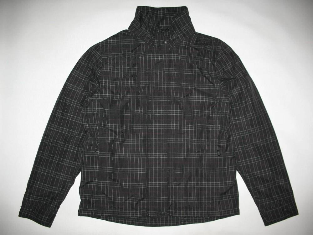 Куртка VAUDE vik jacket lady (размер 40-M/L) - 1