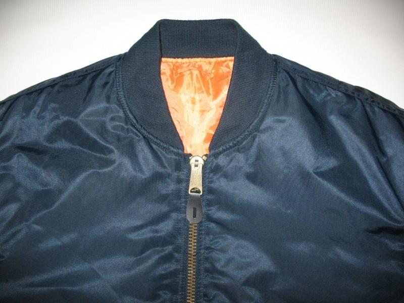 Куртка FOSTEX bomber MA-1 jacket (размер S/M) - 4