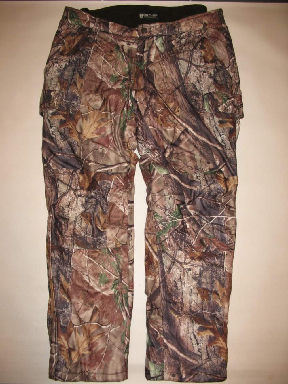 Штаны DEERHUNTER rusky winter hunting pants (размер 58/XXL) - 2