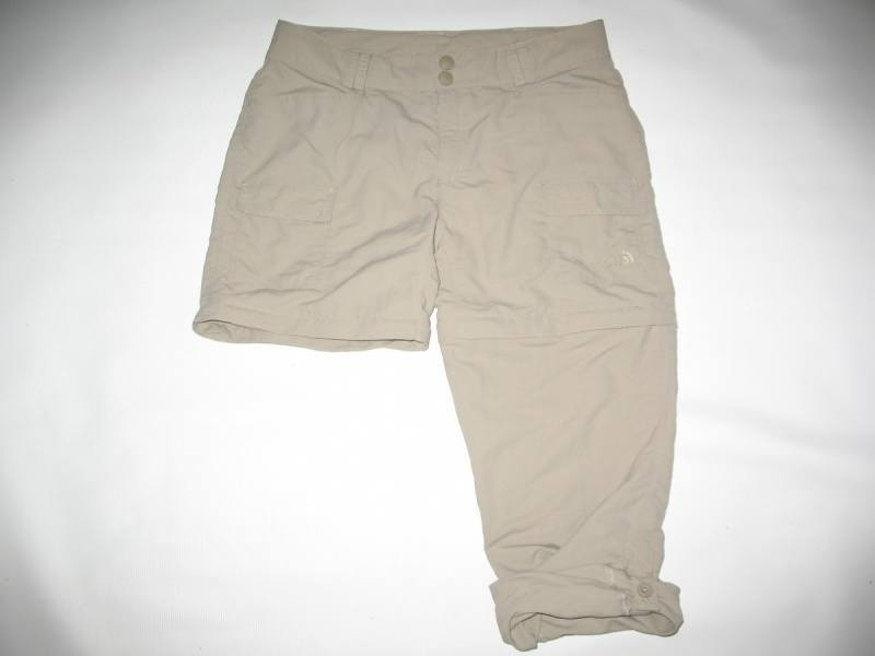 Штаны THE NORTH FACE pants 3in1 lady/unisex  (размер 10/M) - 4