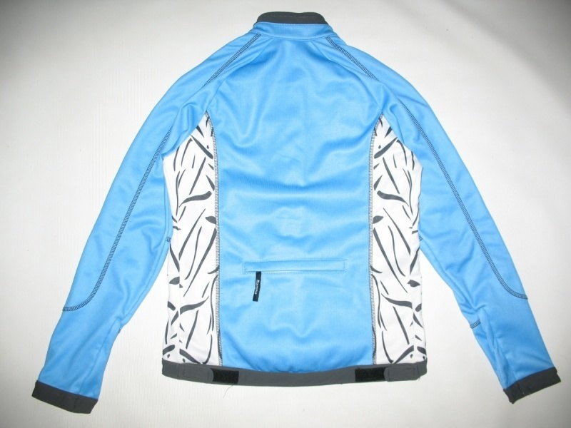 Велокуртка  BIEMME A-tex bike jacket lady  (размер S) - 1