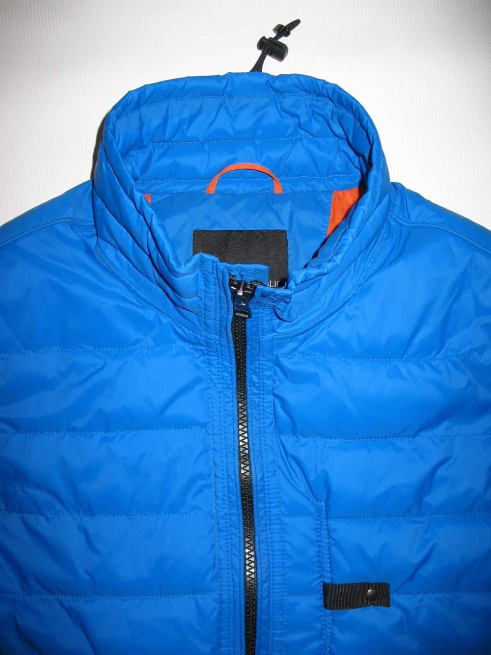Жилет BANANA REPUBLIC primaloft vest (размер S) - 2