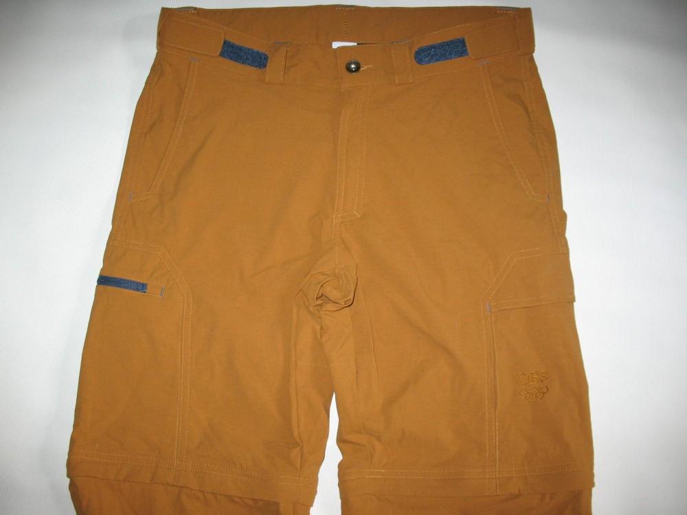 Штаны HELLY HANSEN obs olimpic 2in1 pants (размер M) - 3