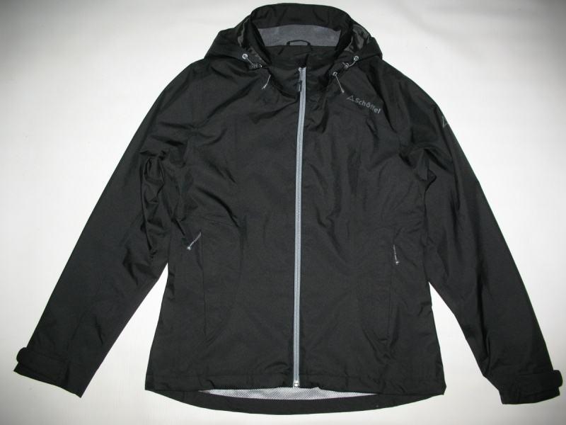 Куртка SCHOFFEL raja jacket lady  (размер 38/M) - 4