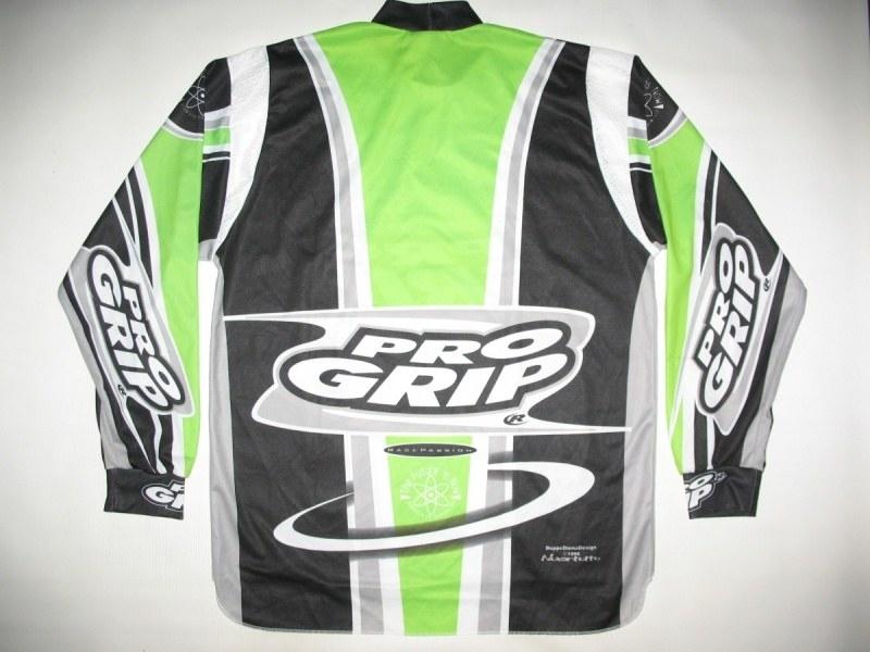 Футболка PROGRIP DH/FR jersey (размер XL) - 1