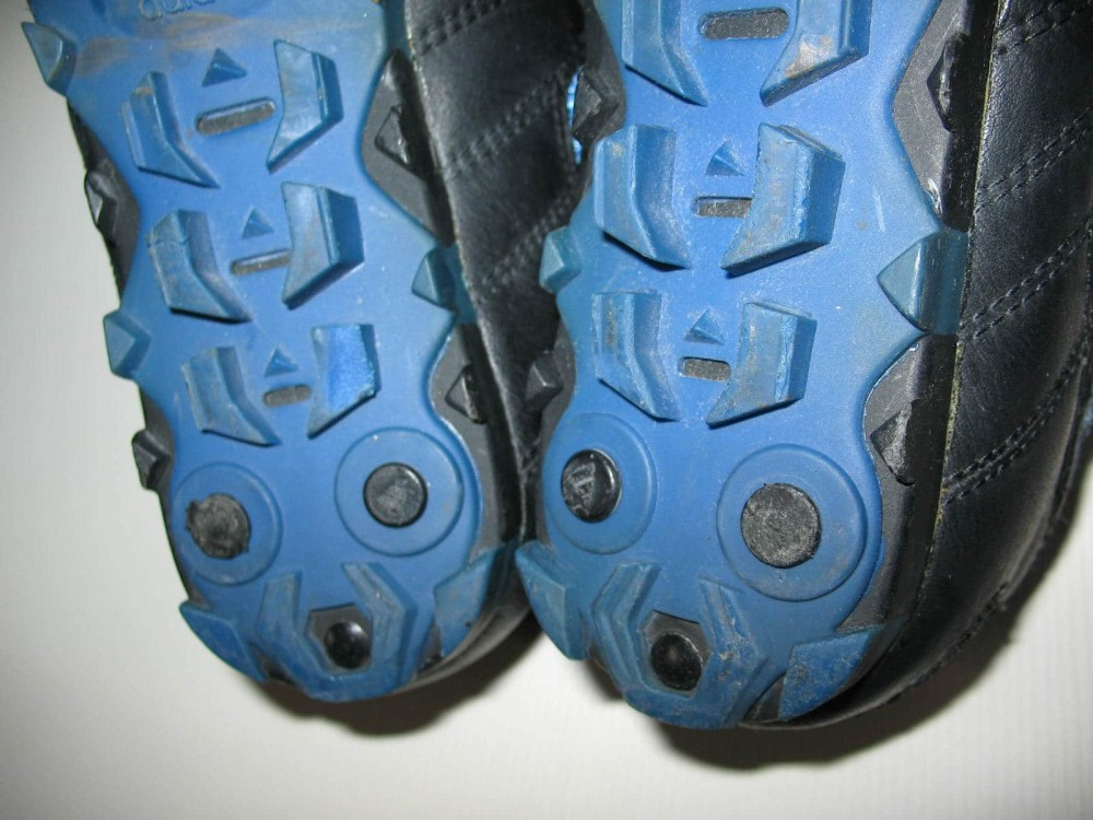 Велотуфли ADIDAS mtb shoes (размер UK5/US5,5/EU38(на стопу до 235 mm)) - 7