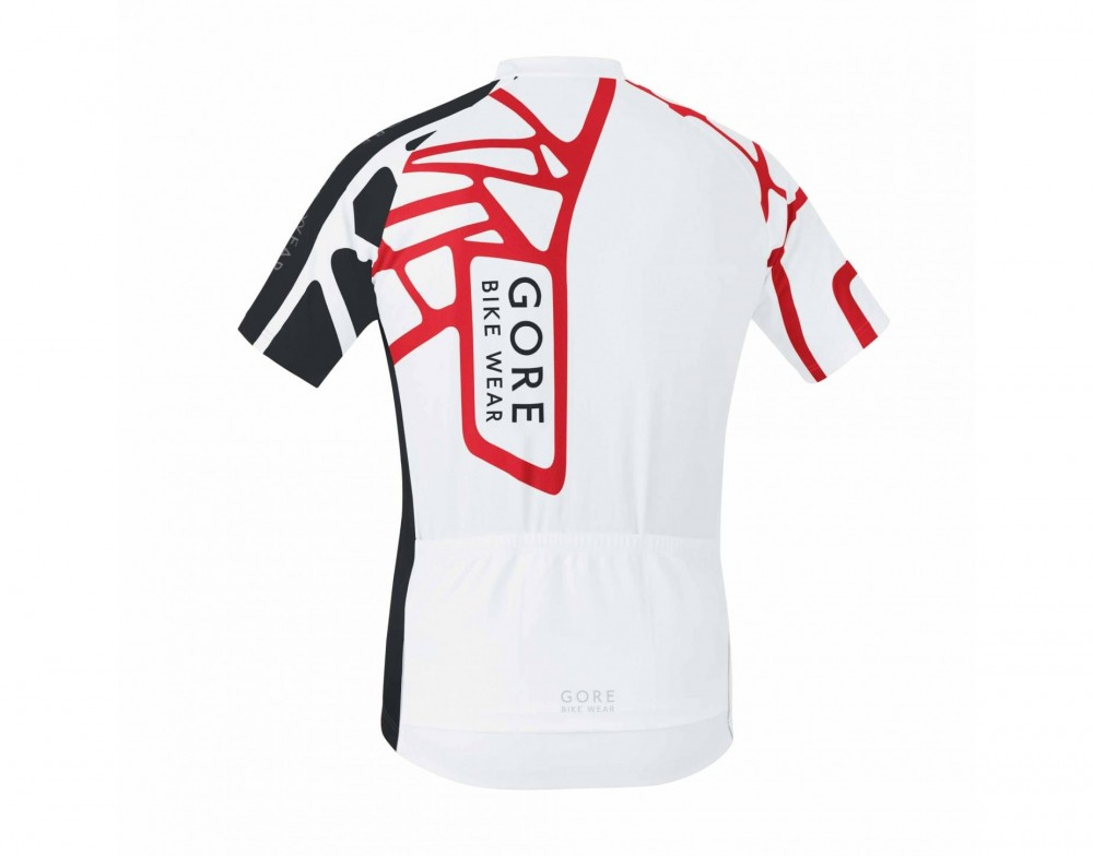 Веломайка GORE bike wear element adrenaline jersey (размер XL) - 1
