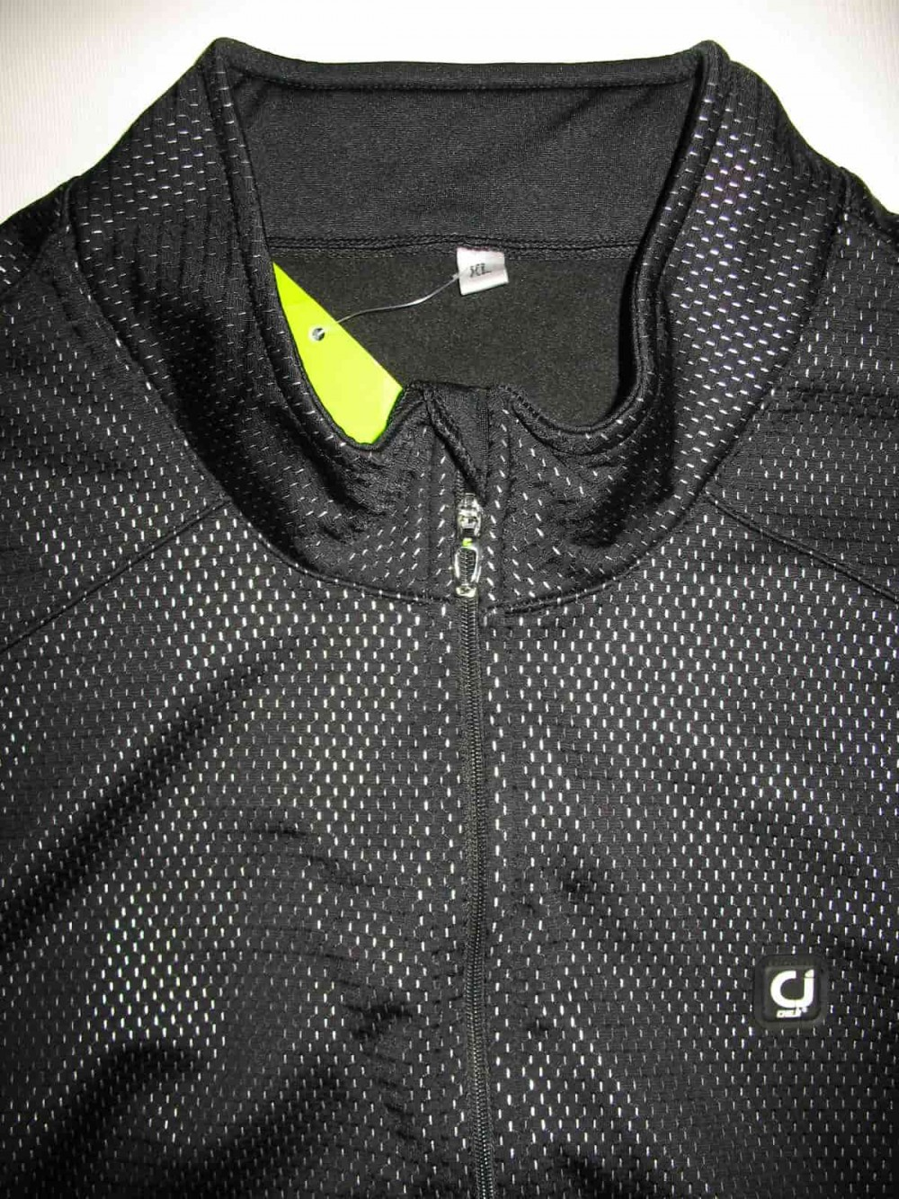 CHEJI cycling windstopper jacket (размер XL/L) - 2