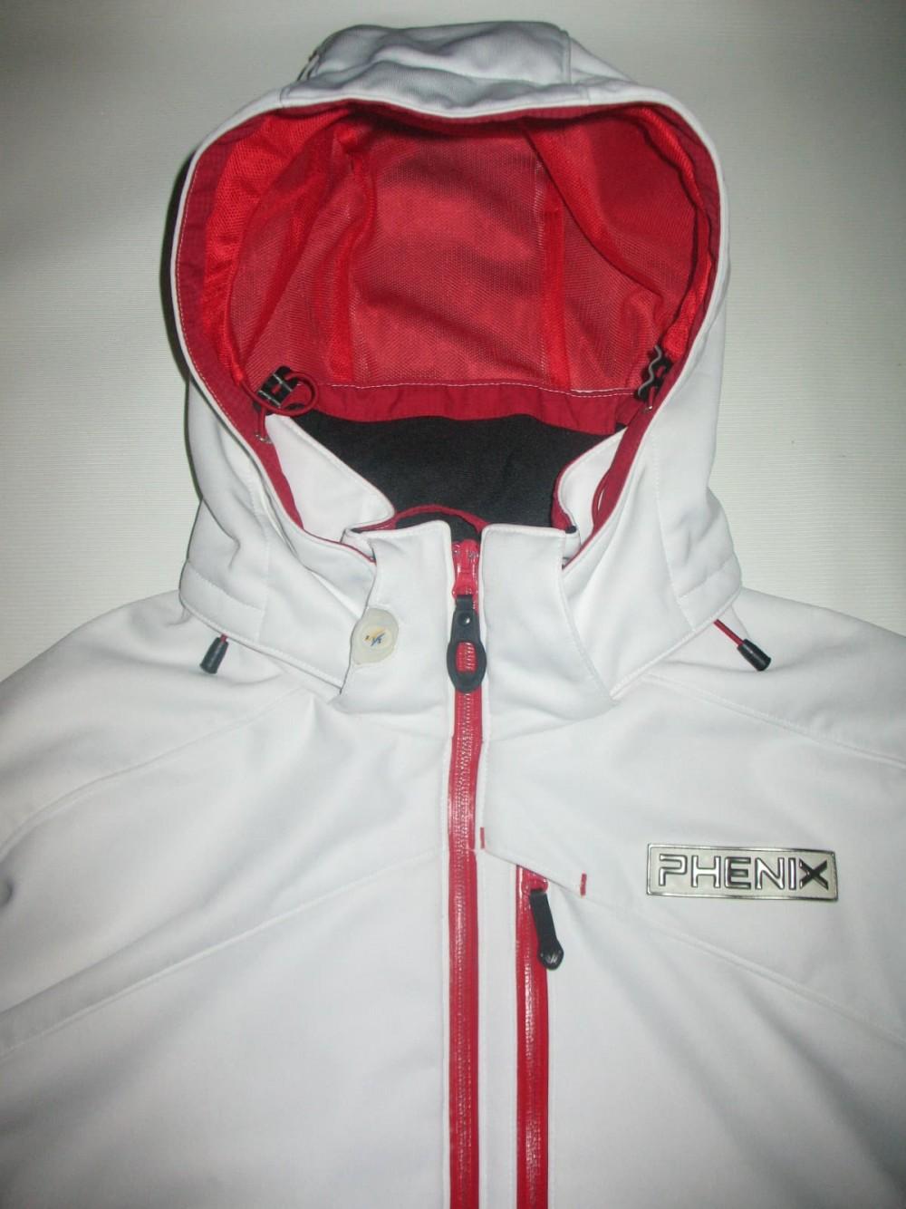 Куртка PHENIX f.i.s. softshell jacket (размер XL) - 2