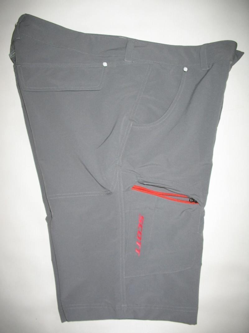 Шорты SCOTT Cycling Shorts (размер XL) - 8