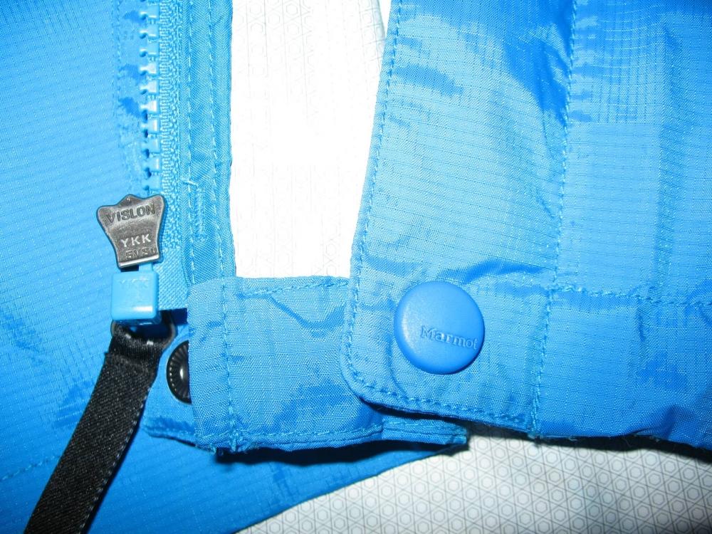 Куртка MARMOT PreCip Jacket (размер L) - 14