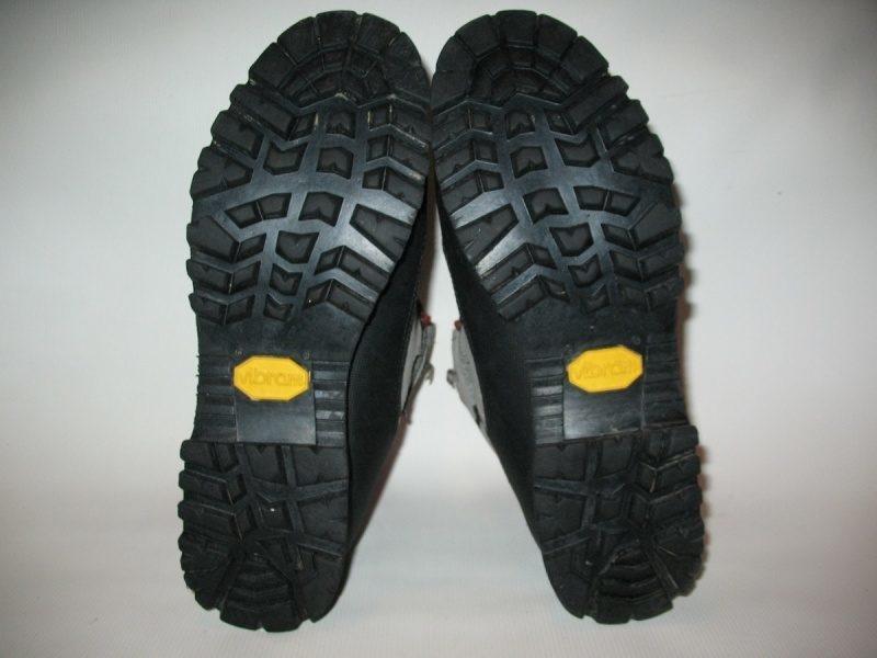 Ботинки HANWAG krenger gtx  (размер UK9/EU43(275-280mm)) - 7