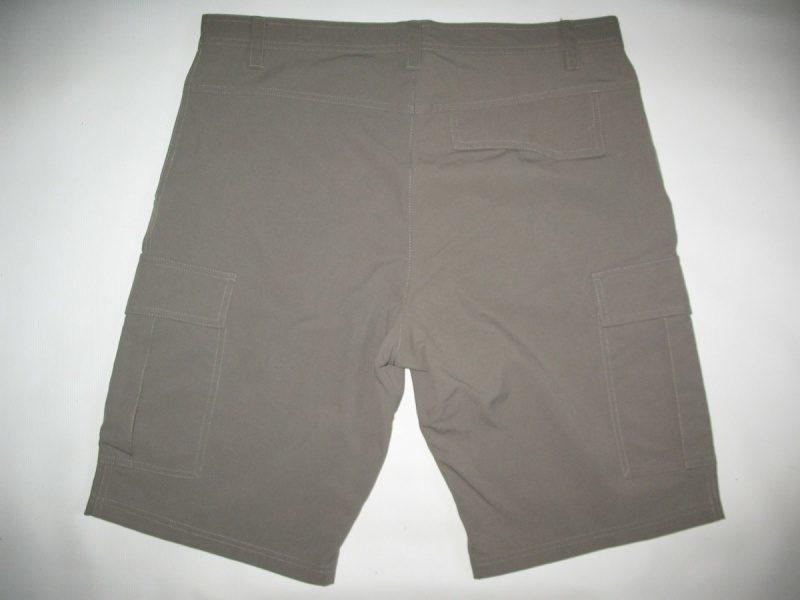 Шорты JACK WOLFSKIN rock shorts (размер 54-XL/XXL) - 3