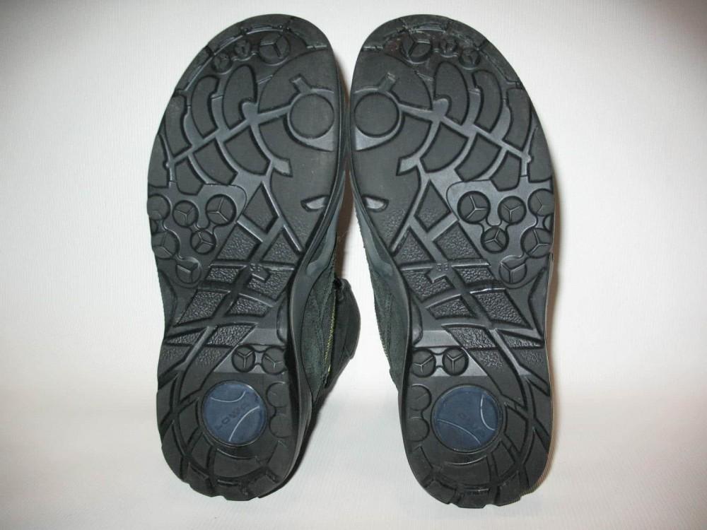 Ботинки LOWA marlon II gtx hi shoes lady (размер UK5,5;EU38,5(на стопу до 245mm)) - 6