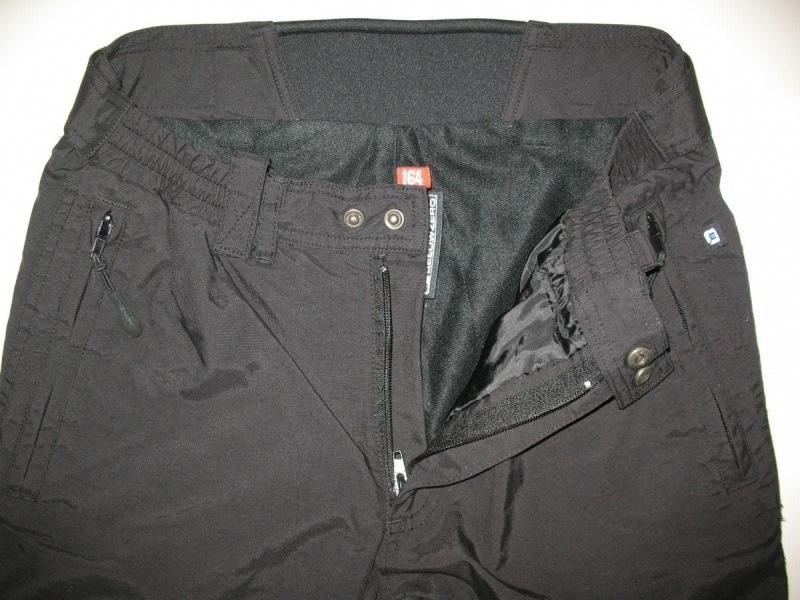 Штаны BELOWZERO   5/5 pants   (размер 164 cm/XS) - 2