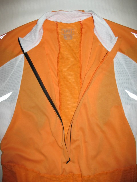 Веломайка GORE bike wear xenon jersey (размер XL) - 2