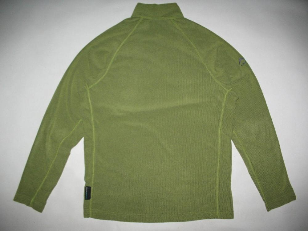 Кофта K-WAY thermalator fleece jersey (размер M) - 1