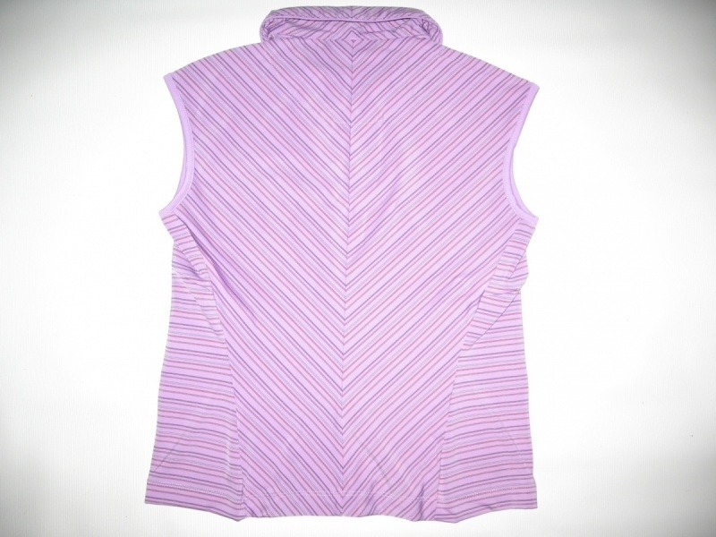 Футболка NIKE golf dri-fit uv lady  (размер XSреально SM) - 2