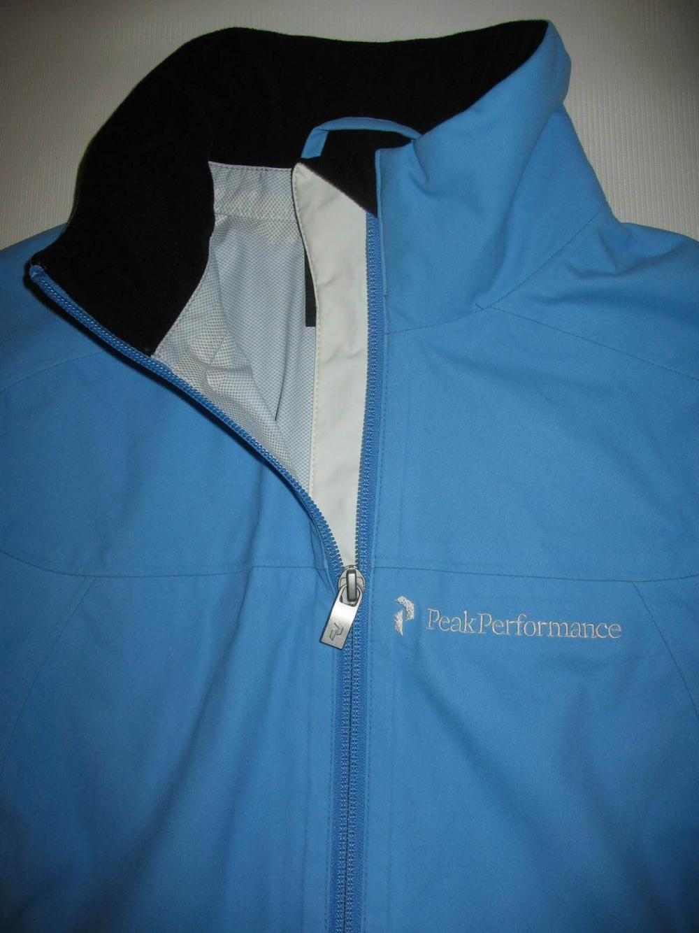 Куртка PEAK PERFOMANCE hybrid jacket lady (размер М) - 3