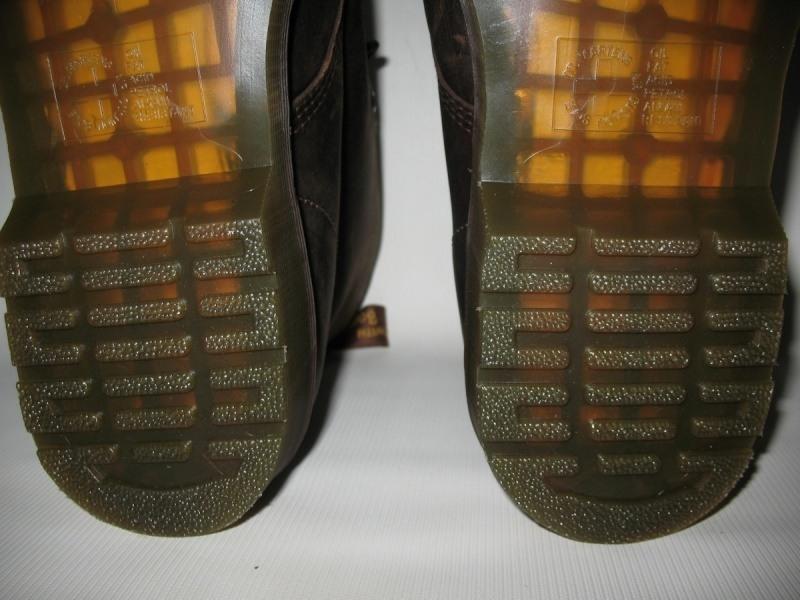 Ботинки Dr. MARTENS 1460 classic (размер UK14/US15/EU49(330mm)) - 10
