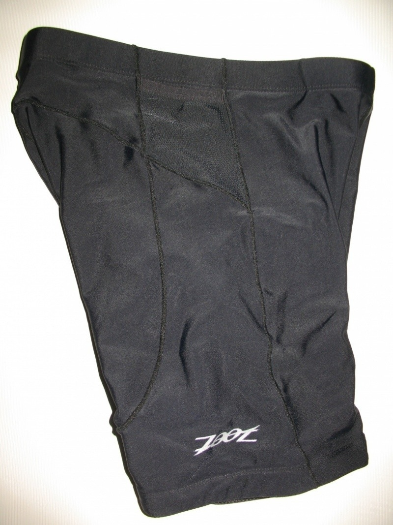 Шорты ZOOTsport lady (размер S) - 2