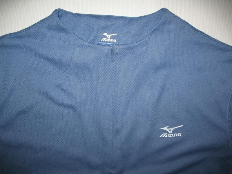 Футболка  MIZUNO jersey lady (размер M) - 2
