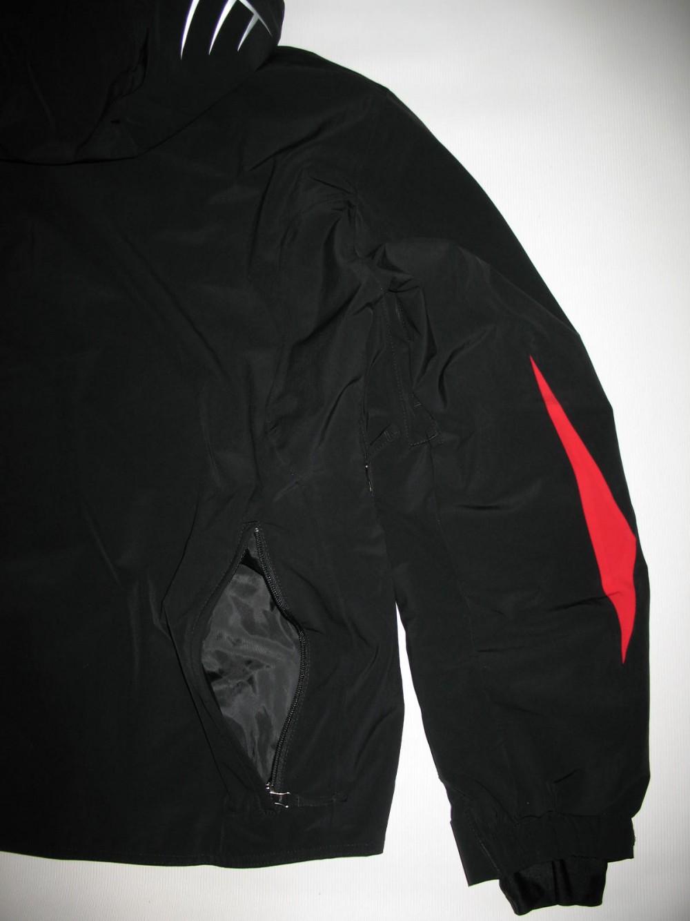 Куртка DESCENTE swiss olympic ski jacket (размер 54/XL) - 7